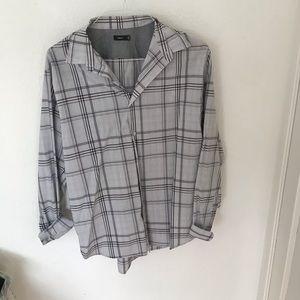 Men's Vince dress shirt